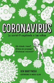 CORONAVIRUS: LA COVID-19 EXPLICADA A LOS NIÑOS