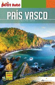 PAÍS VASCO COUNTRY GUIDE (PETIT FUTÉ)