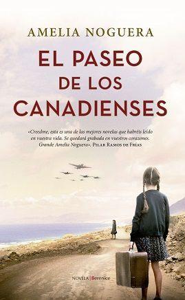 EL PASEO DE LOS CANADIENSES