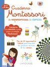 CUADERNO MONTESSORI DE EXPERIENCIAS DE CIENCIA (3-6 AÑOS)