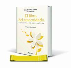 EL LIBRO DEL AUTOCUIDADO (PACK + BANDA ELASTICA)