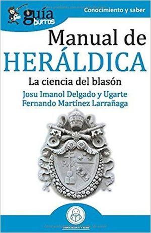 MANUAL DE HERÁLDICA