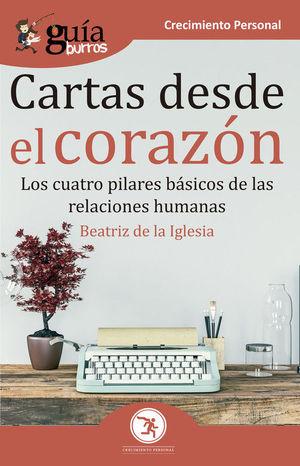 CARTAS DESDE EL CORAZÓN (GUÍABURROS)