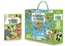 LOS ANIMALES DEL MUNDO. LAS ESPECIES EN PELIGRO DE EXTINCION