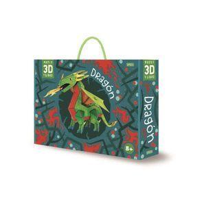 DRAGON 3D + JASPER