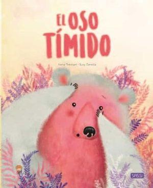 EL OSO TIMIDO