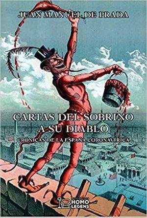 CARTAS DEL SOBRINO A SU DIABLO. CRONICAS...