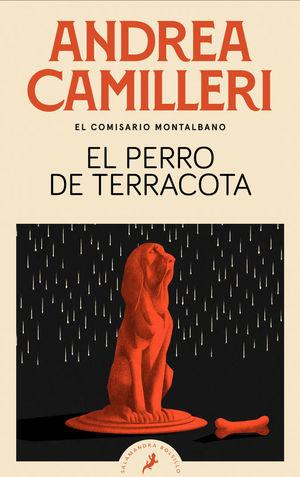 EL PERRO DE TERRACOTA (COMISARIO MONTALBANO 2)