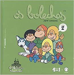 OS BOLECHAS 4 EN 1. VOLUME 2