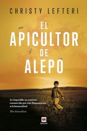 EL APICULTOR DEL ALEPO