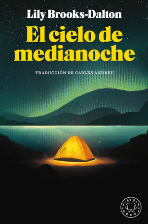 EL CIELO DE MEDIANOCHE
