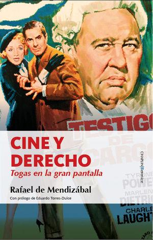 CINE Y DERECHO. TOGAS EN LA GRAN PANTALLA