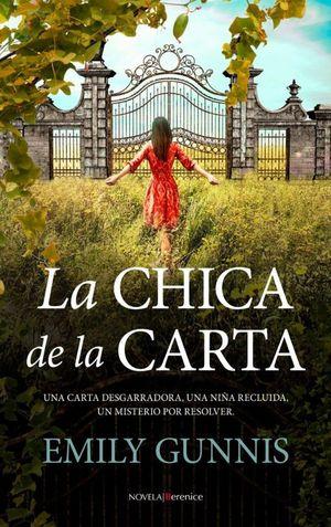 LA CHICA DE LA CARTA