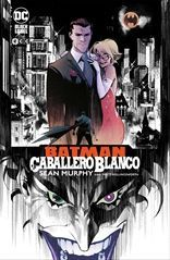 BATMAN: CABALLERO OSCURO