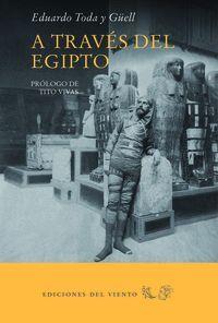 A TRAVES DEL EGIPTO