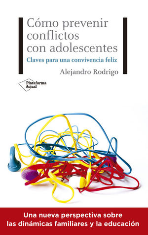 COMO PREVENIR CONFLICTOS CON ADOLESCENTES