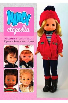 NANCYCLOPEDIA VOL. 04: LESLY Y LUCAS