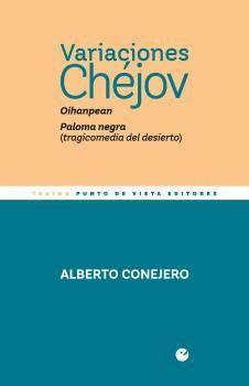 VARIACIONES CHÉJOV