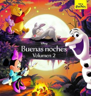 DISNEY. BUENAS NOCHES. VOLUMEN 2