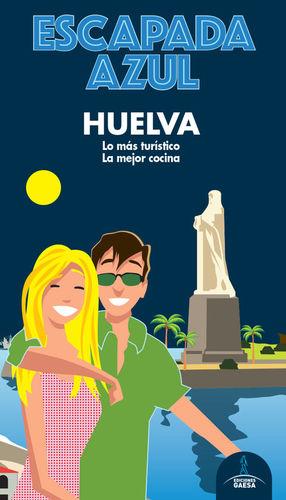 HUELVA ESCAPADA AZUL