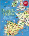 ATLAS PARA NIÑOS. PLANETA TIERRA