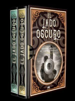 EL LADO OSCURO: 59 HISTORIAS DE MIEDO Y FANTASÍA