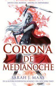 CORONA DE MEDIANOCHE