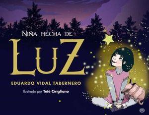 NIÑA HECHA DE LUZ