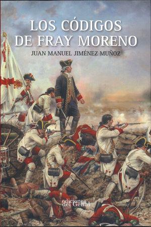 LOS CÓDIGOS DE FRAY MORENO