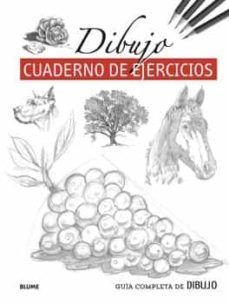 GUIA COMPLETA DE DIBUJO. DIBUJO (CUADERNO DE EJERCICIOS)