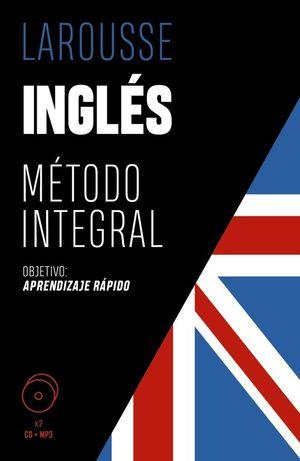 INGLES. METODO INTEGRAL (+ 2 CD + MP3)