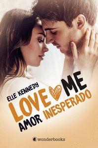 LOVE ME 2. AMOR INESPERADO