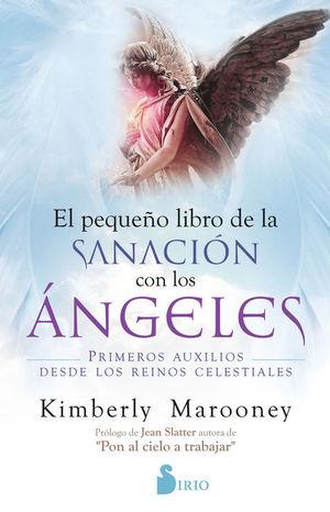 PEQUEÑO LIBRO DE SANACION CON LOS ANGELES