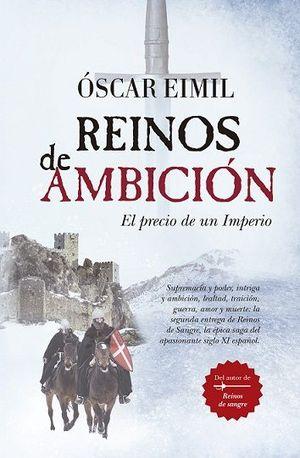 REINOS DE AMBICION