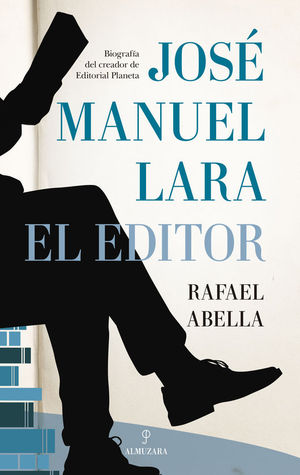 JOSE MANUEL LARA EL EDITOR