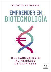 EMPRENDER EN BIOTECNOLOGIA