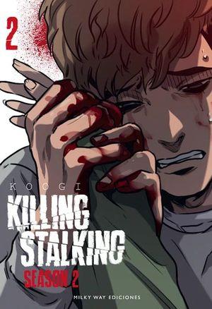 KILLING STALKING SEASON 02