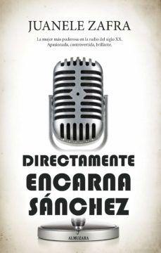 DIRECTAMENTE, ENCARNA SANCHEZ