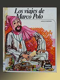 VIAJES DE MARCO POLO, LOS - Nº 36