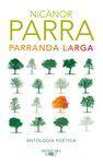 PARRANDA LARGA - ANTOLOGIA POETICA NICANOR