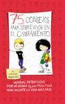 75 CONSEJOS PARA SOBREVIVIR EN EL CAMPAMENTO (SERIE 75 CONSEJOS 2)