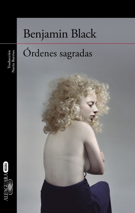 ÓRDENES SAGRADAS (QUIRKE 6)