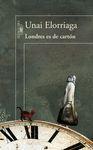 LONDRES ES DE CARTON