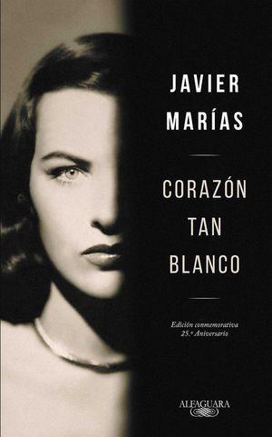 CORAZÓN TAN BLANCO (EDICIÓN ESPECIAL 25º ANIVERSARIO)
