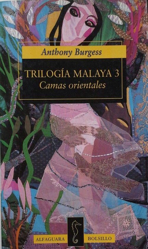 TRILOGÍA MALAYA, 3