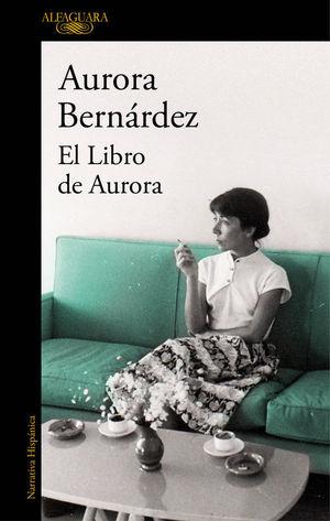 EL LIBRO DE AURORA
