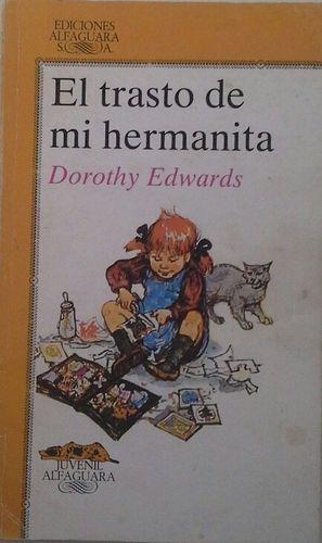 EL TRASTO DE MI HERMANITA