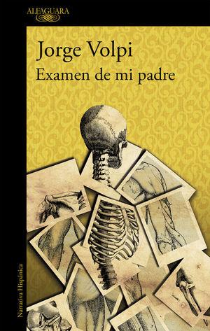 EXAMEN DE MI PADRE (MAPA DE LAS LENGUAS)