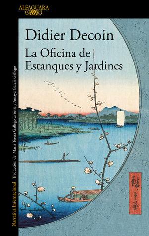 LA OFICINA DE ESTANQUES Y JARDINES