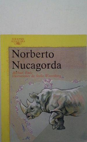 NORBERTO NUCAGORDA